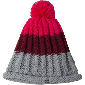 Color Kids Robertu Casquette Enfant, beet red